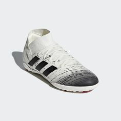 9036d8ba0 Nemeziz Tango 18.3 Turf Shoes White 10.5K Kids Turf Shoes