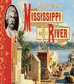 Mark Twain'S Mississippi River PDF