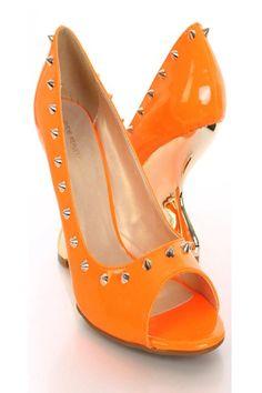 Nossa intimidade: Customizar Sapatos de salto.