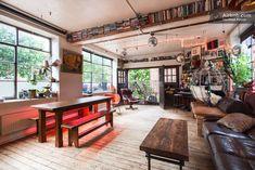 Cool Shoreditch / Hoxton loft!
