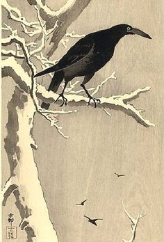 japanese woodblock prints - Pinned by The Mystic's Emporium on Etsy