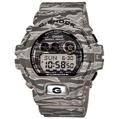 CASIO g-shock CASIO watch Camo series GD-X6900TC-8JF regular products