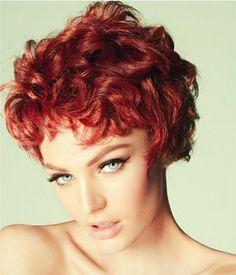 Vogue Italia - Head Shots