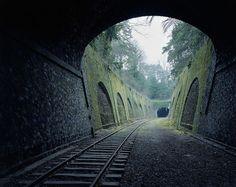 La Petite Ceinture Railway, Paris