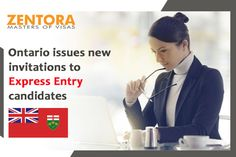 Ontario issues new invitations to Express Entry candidates