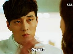 The Master's Sun - Get Lost Collection 3