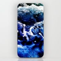 Message from the sea 02 iPhone & iPod Skin