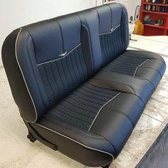 39 Ideas For Custom Cars Upholstery Chevy Trucks Car Seat Upholstery, Car Interior Upholstery, Automotive Upholstery, Custom Car Interior, Car Interior Design, Truck Interior, 57 Chevy Trucks, 79 Ford Truck, Ford Capri
