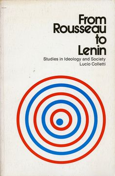 From Rousseau to Lenin ©1972