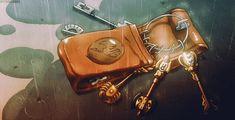 Lucy's Zodiac Gate keys (Fairy Tail)