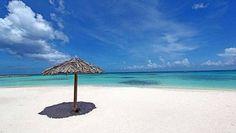 Palm Beach, Aruba-the ABC's of hurricane free Caribbean travel
