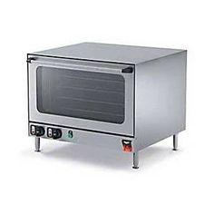 Vollrath 40702 Proton Full Size Convection Oven 220V (Anvil Coa8005)