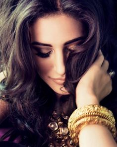 Nargis Fakhri Filmfare Magazine October 2013 Full Photoshoot (3)