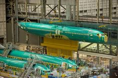 the making of our first 737-800