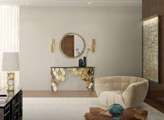 7-Impressive-Home-Decor-Ideas-To-Take-From-BRABBUs-London | KLASSISCHE MODERNE WOHNEN | Siehe mehr hier: http://wohnenmitklassikern.com/klassich-wohnen/unglaubliche-klassische-moderne-sessel-die-sie-unbedingt-haben-wollen/  | #Wohnzimmergestalten | #KlassischModern | #Wohnideen