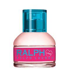 Ralph Love Ralph Lauren Eau de Toilette – Perfume Feminino 30ml