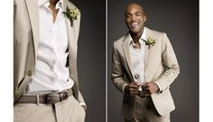 Mens beach wedding attire : Mens beach wedding attire ideas