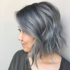• A R C T I C P L A T I N U M • @Regrann from @jamiekeikohair - • A R C T I C P L A T I N U M • Heavenly ice blue platinum to by yours truly @jamiekeikohair I am so happy excited to be using this awesome color line from @originalmineral!!! More to come! #Regrann