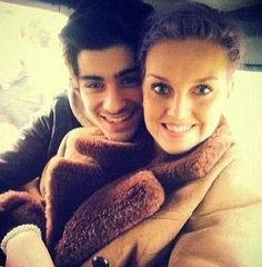 he news that one of our favourite pop couples, Zayn Malik & Perrie Edwards, have split has left us devastated. To help us ease the pain, we've compiled our favourite Zerrie moments together in this fabulous pin board... #Zayn #ZaynMalik #Perrie #PerrieEdwards #OneDirection #1D #LittleMix #LM #Mixers #Zerrie