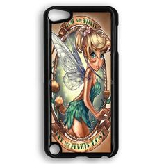Are Not Always Lost Tatto Ym27 iPod Touch 5 Case