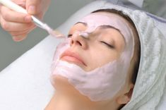 Red wine facial mask: Red wine benefits more than just your heart. Resveratrol, an antioxidant in red wine, also provides anti-aging benefits for your skin. This facial from California combines red wine with honey, which helps with blemishes and redness, and yogurt, a great moisturizer.