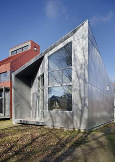 R House / Architecture Research Office