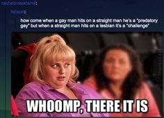 Going against someone's sexuality is always predatory even if cultural norms say your sexuality is in the 'right'