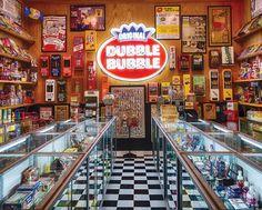 Springbok Vintage Store Jigsaw Puzzle