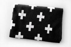 Baby Sweater Blankets por WrenandRumor en Etsy, $72.00