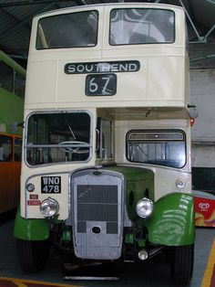 Eastern National open top1953 Bristol KSW New Bus, Routemaster, Double Decker Bus, Bus Coach, Busses, Motorhome, Bristol, Bobby, Vintage Cars
