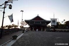 Tournuri.com: 촉석루 (Chokseongnu Pavilion, KOREA)