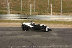 KTM X-Bow. Track Day en el Circuito del Jarama (Madrid - España), organizado por @180pulsaciones