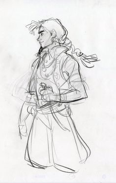 Cartoon Concept Design: TANGLED: sketches and characters Part 2 ✤ || CHARACTER DESIGN REFERENCES