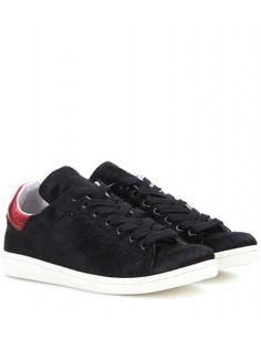 2f2ff9970b87 Bart Calf-Hair Sneakers   Isabel Marant ¦ mytheresa Isabel Marant Sneakers