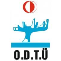 ODTU Logo. Get this logo in Vector format from http://logovectors.net/odtu/