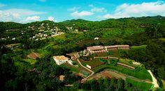 Baths, Golf Courses, Spain, Hotels, Mansions, House Styles, Travel, Viajes, Sevilla Spain