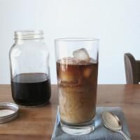 How to make cold brew concentrate and the best iced coffee ever - from Canadian Living Magazine