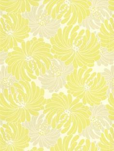 Sandersonu0027s Obi Is Taken From The Pompom Wallpaper Collection And Is In  Stock And Available For