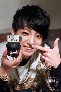 My sweet kookie babe. Foto Jungkook, Foto Bts, Jungkook Smile, Maknae Of Bts, Jungkook Oppa, Bts Bangtan Boy, Taehyung, Jung Kook, Rapper