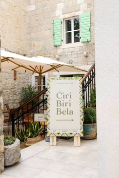 Moving to the Motherland: Ćiro Sabljić, owner of Ćiri Biri Bela & Cucina Mare in Split Hotels In Split, Urban Rooms, Old Stone Houses, Split Croatia, Citrus Trees, Card Book, Ciri, Five Star Hotel, Great Hotel
