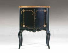 Тумбочка NIGHTSTAND Patina by Codital srl Exquisite Furniture C04 ST / SH 9 - Поиск в Google
