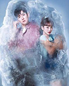 Melting Me Softly-Korean Drama-Subtitle Kdrama, Korean Drama Movies, Korean Actors, Girl Drama, Descendents Of The Sun, Watch Drama, Suspicious Partner, Weightlifting Fairy Kim Bok Joo, New Poster