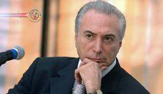 Brasil: PGR denuncia Temer por crime de corrupção passiva. O procurador-geral da República, Rodrigo Janot, denunciou nesta segunda-feira (26), o presidente