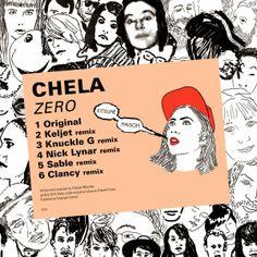 Chela - Zero EP