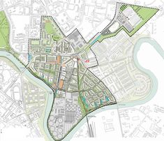 South Dalmarnock Integrated Urban Infrastructure - Architecture - Sheppard Robson