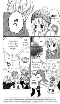 Love So Life Aoi is so precious :3