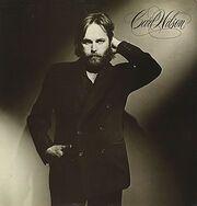 """CARL WILSON"" HIs first solo album Carl Wilson, Brian Wilson, Bruce Johnston, Mike Love, The Beach Boys, Lp Cover, Recording Studio, Greatest Hits, Master Class"
