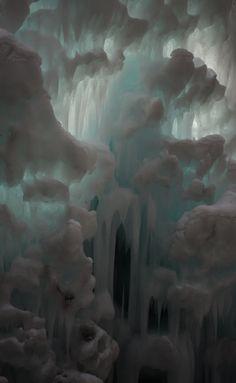 Frozen / Gregory Swiezy 2014