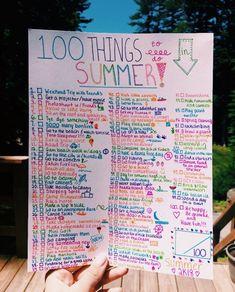 VSCO - Create, discover, and connect Summer Bucket List For Teens, Summer Fun List, Summer Goals, Things To Do At A Sleepover, Fun Sleepover Ideas, Summer Checklist, Casa Anime, Best Friend Bucket List, Bored Jar