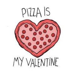 pizzaaa :D